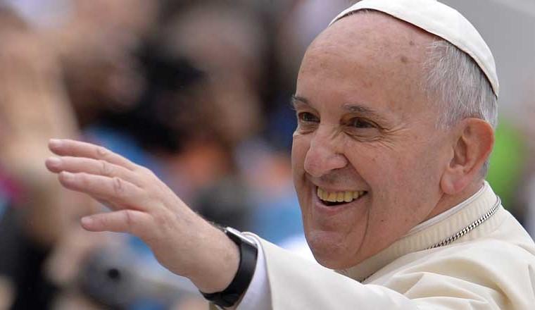 Papa Francisco se encontra com autistas neste sábado