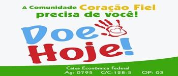 Doe Hoje - CEF