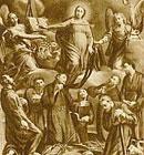 Santos Fundadores dos Servitas – Sete Santos fundadores da Ordem dos Servitas