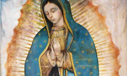Conheça a história de Nossa Senhora de Guadalupe