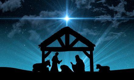 A esperança do Natal