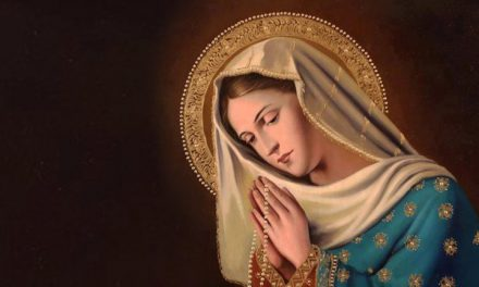 Consagrar minha juventude a Nossa Senhora vale a pena?
