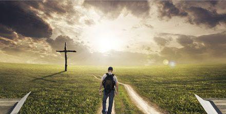 À medida que caminhamos, o Senhor nos abrirá portas!