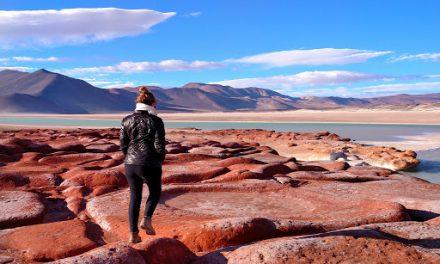 A mística do Deserto