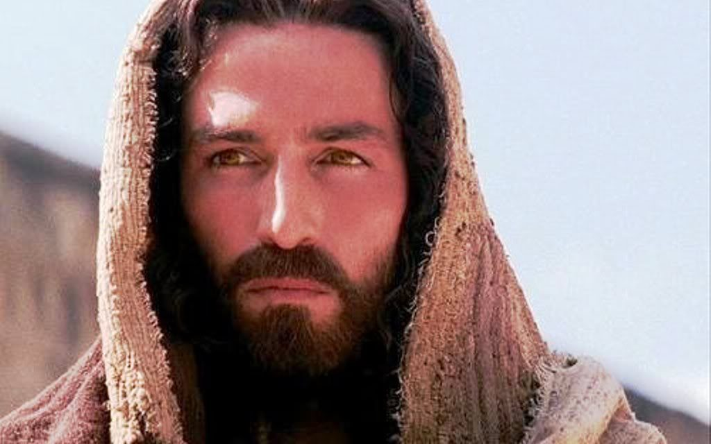 Como Jesus de Nazaré