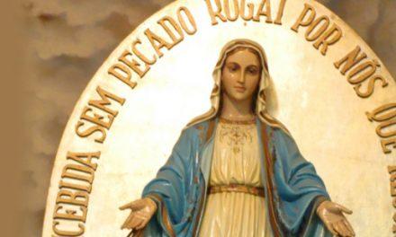 Músicos e a devoção a Nossa Senhora