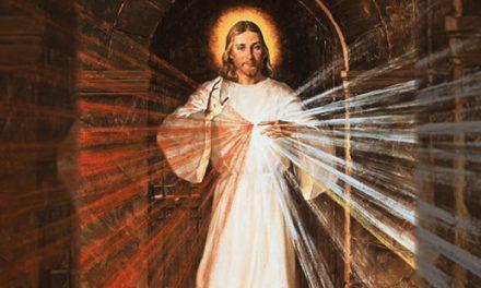 7º Dia: Novena á Divina Misericórdia