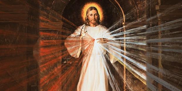 8º Dia: Novena à Divina Misericórdia