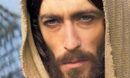 Quero ser como Jesus