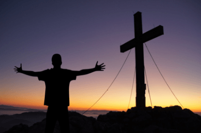 Nossa confiança está em Deus
