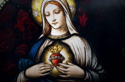 2° Dia : Tríduo em honra ao Imaculado Coração de Maria