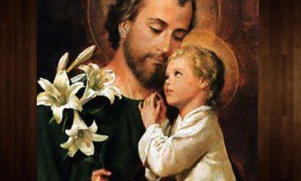 São José o Servo Fiel