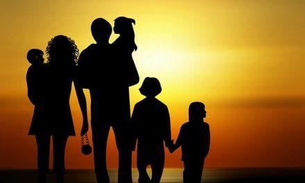 Os desafios de hoje para as Famílias
