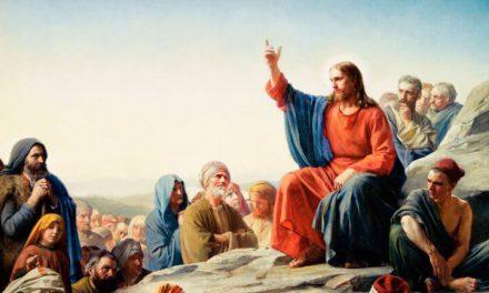 O mundo precisa conhecer o Coração de Jesus