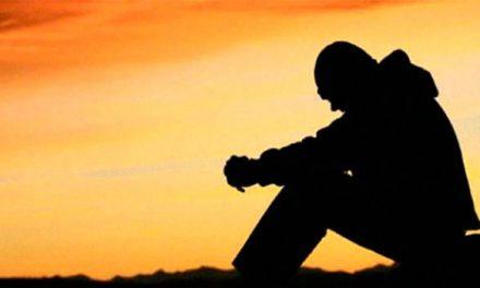 Como curar da depressão?