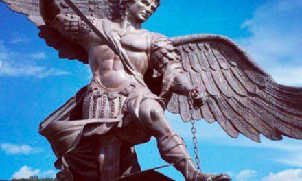 Reze a Quaresma de São Miguel Arcanjo