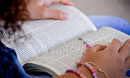O valor da Bíblia em nossa história