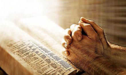 Oração pelo Projeto Junto Ao Coração