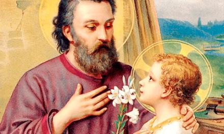 Aprenda como rezar o terço a São José