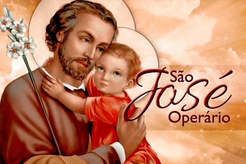 São José, o pai providente!