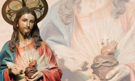 Coração de Jesus: fonte de confiança
