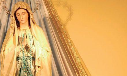 A devoção a Nossa Senhora nos abre graças especiais