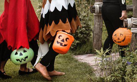 Halloween, na brecha entre cultura e paganismo