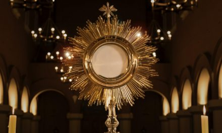 A vida Consagrada e a Eucaristia