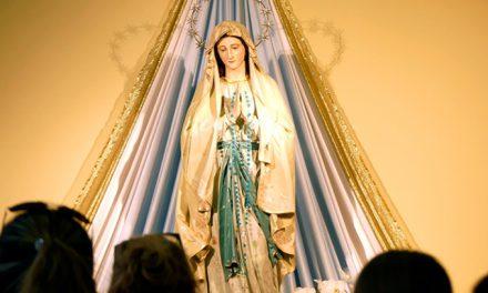 Porque Consagrar a Maria