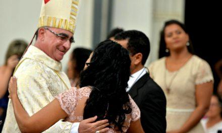 A vida consagrada, dom à igreja