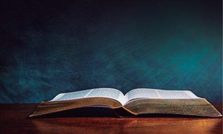 Como ler e entender a Bíblia