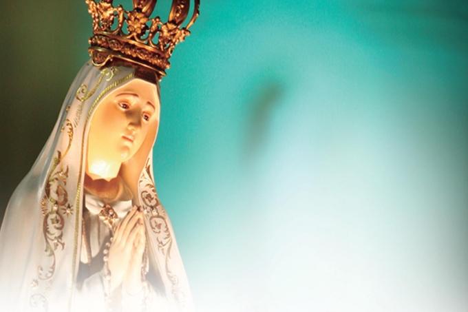 Porque chamamos Maria de Nossa Senhora ?
