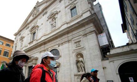 Bispos da Itália: a emergência do coronavírus é um período de grande responsabilidade