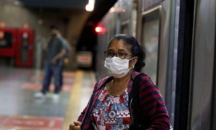 Igreja no Brasil toma medidas para prevenir a difusão do coronavírus