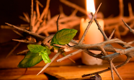 Quaresma: Renovação Espiritual