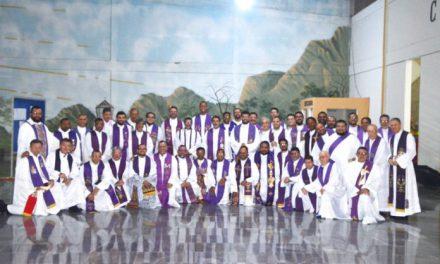 Retiro do Clero: ação do Espírito Santo se fez presente renovando esperanças de nossos padres