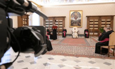 Catequese do Papa no Dia Mundial da Terra