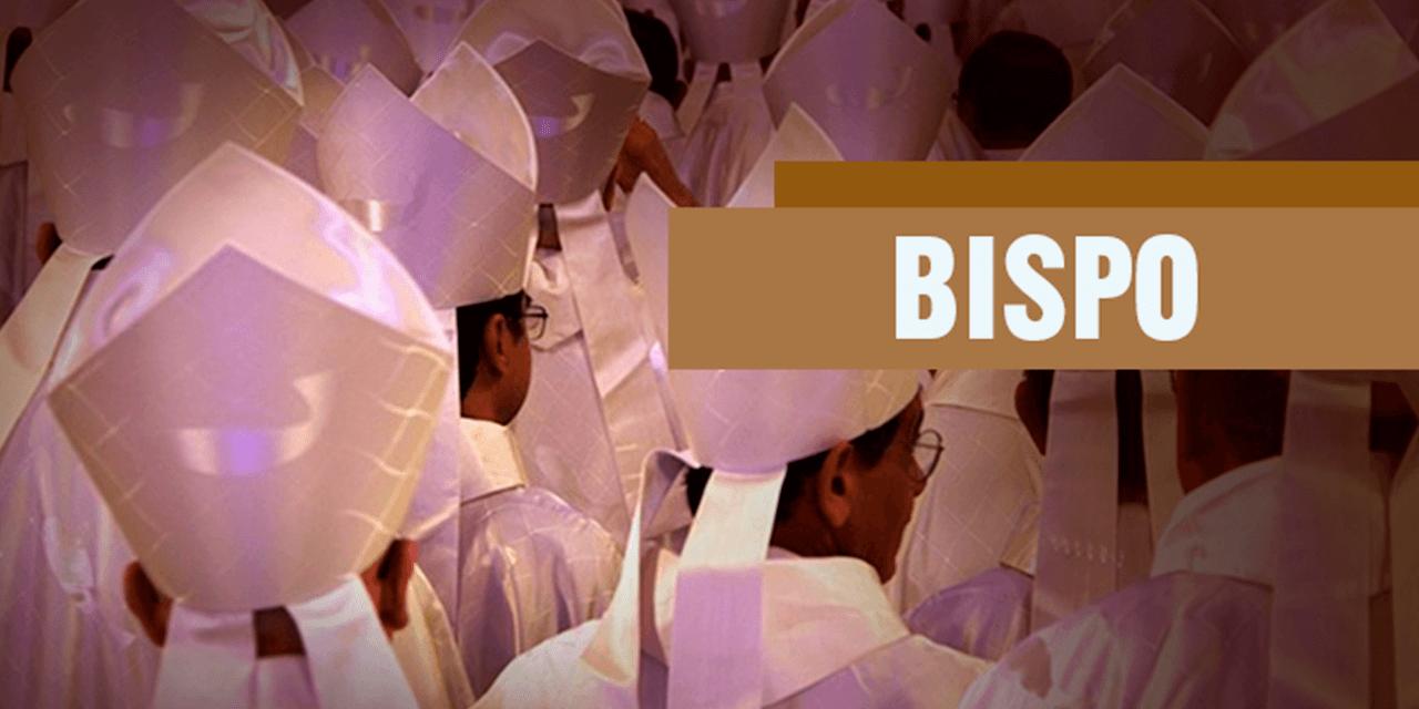 Quem é o Bispo?