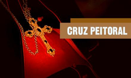 A Cruz Peitoral
