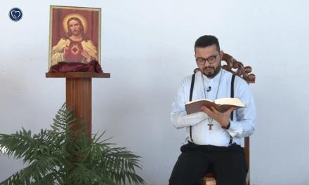 Direção Espiritual para Junho