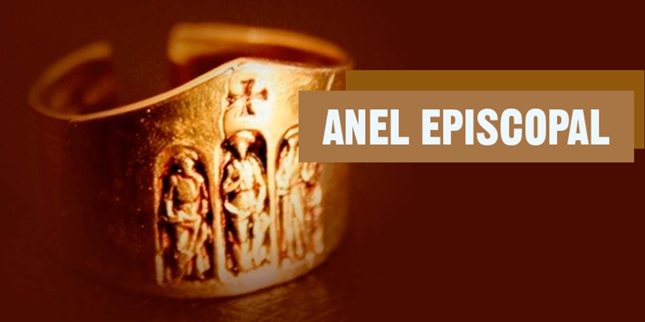 O Anel Episcopal