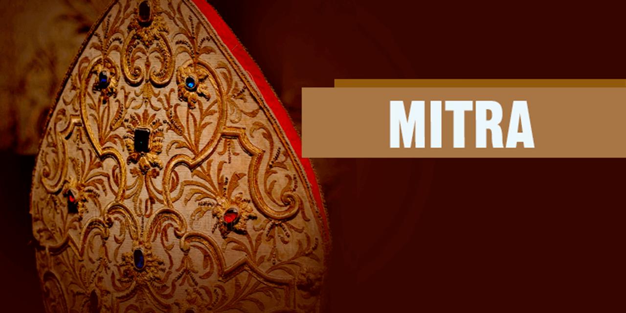 A Mitra