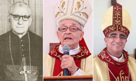 Bispos da Diocese de Uruaçu