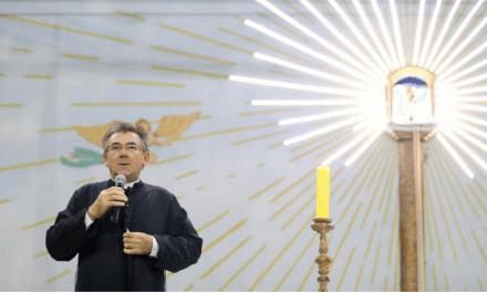 Romaria de Muquém: Padre Aldemir Franzin anuncia como será a Romaria 2020