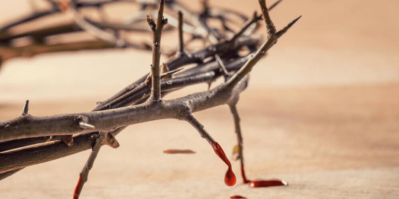 Consagração ao Preciosíssimo Sangue de Jesus