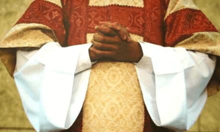 Ordenação Diaconal de três seminaristas da Diocese de Uruaçu