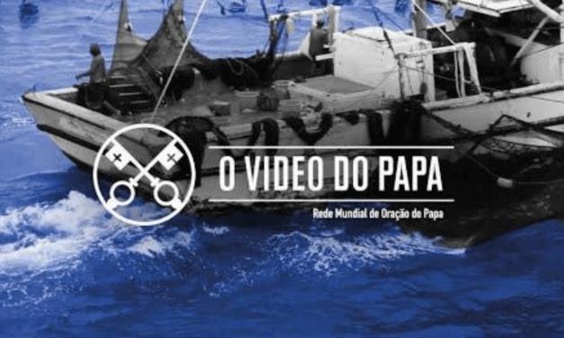 Em agosto, Papa pede oração a marinheiros, pescadores e familiares