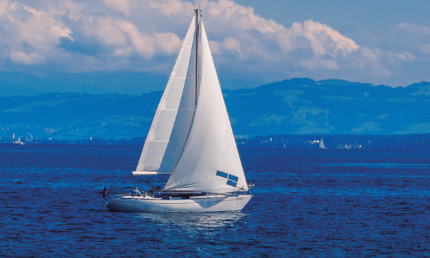 Para qual direção você tem remado o barco da sua vida?
