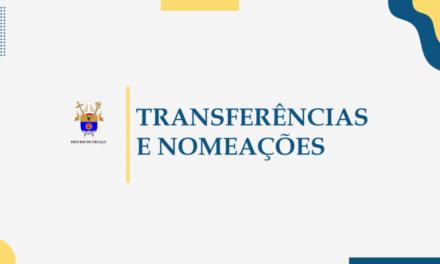 Novos envios missionários na Diocese de Uruaçu