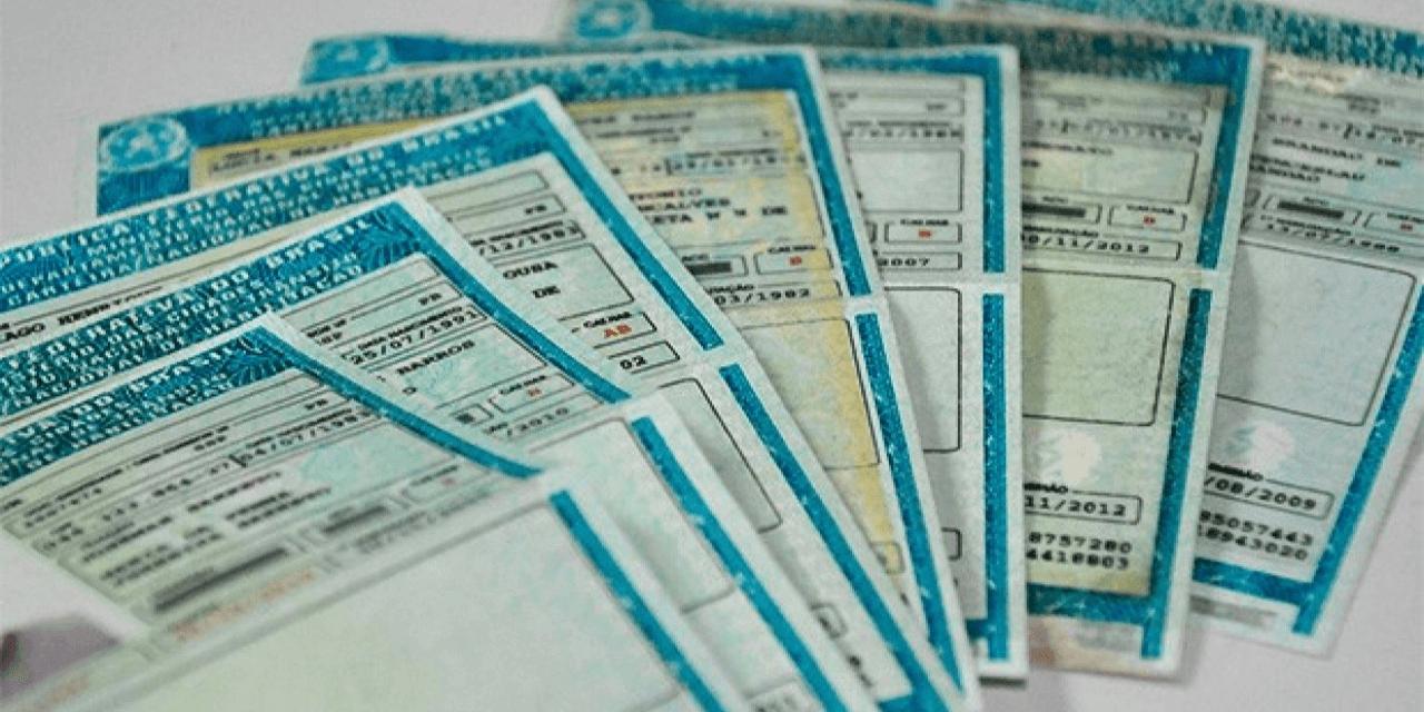 Governo anuncia novas inscrições ao CNH Social